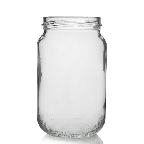 370ml Glass Jar