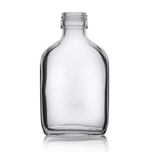 50ml Miniature Glass Bottle
