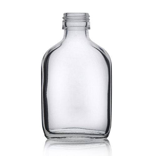 Miniature 50ml Flask Bottle
