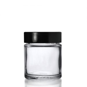 30ml Ointment Jar with Screw Cap