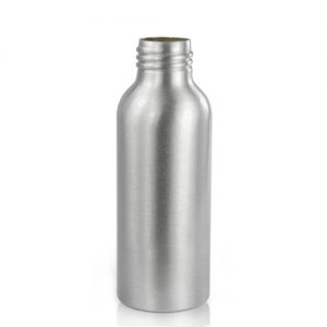 100ml Aluminium Bottle