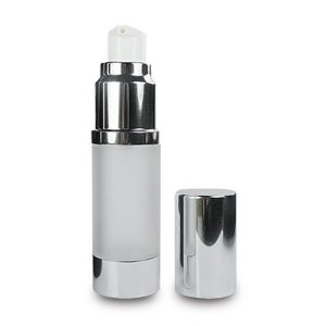15ml Airless dispenser bottle