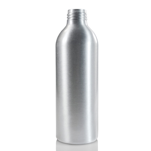 200ml Aluminium Bottle