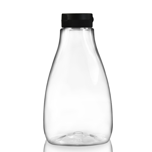 425ml Plastic Squeeze Bottle
