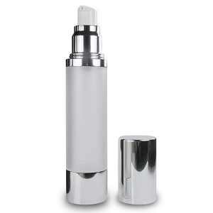 50ml Airless dispenser bottle