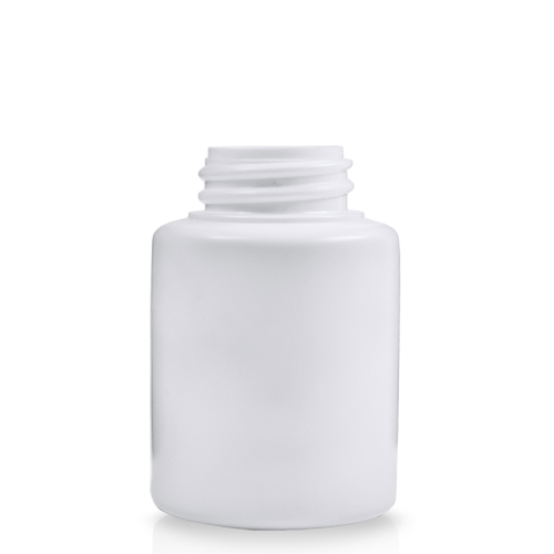 60ml White Pharmapac Bottle