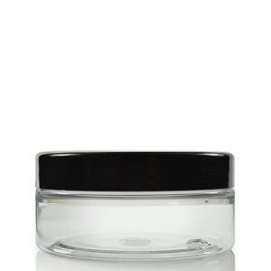 75ml Plastic Jar With Lid