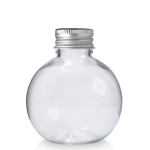 100ml Sphere Bottle ali cap