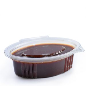 50ml Sauce Pot With Lid