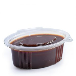 80ml Sauce Pot With Lid