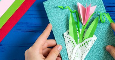 Mothers Day Craft Ideas For Kids Banner